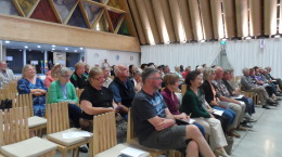 WN2014-15 Audience